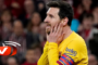 صدمة ، مرة أخرى: اطاح بلباو برشلونة في الدقيقة 93