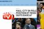 أشار الموقع الرسمي لمدينة سيتي إلى شائعات عن ميسي
