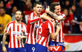 البطل في خطر: خسر ليفربول 1-0 أمام أتلتيكو