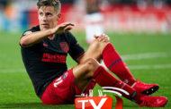 قبل ليفربول: 2: 2 لأتلتيكو ضد فالنسيا